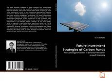 Couverture de Future Investment Strategies of Carbon Funds