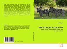 Capa do livro de PPP IST NICHT GLEICH PPP