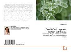 Copertina di Credit Card payment system in Ethiopia
