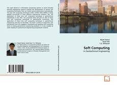 Bookcover of Soft Computing