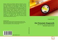 Capa do livro de Die Pränatale Diagnostik