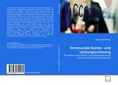 Portada del libro de Kommunale Kosten- und Leistungsrechnung