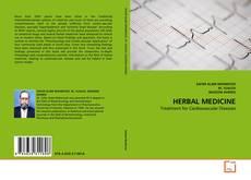 Borítókép a  HERBAL MEDICINE - hoz