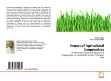 Copertina di Impact of Agricultural Cooperatives