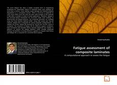 Buchcover von Fatigue assessment of composite laminates