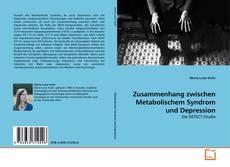 Portada del libro de Zusammenhang zwischen Metabolischem Syndrom und Depression