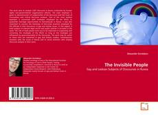 Bookcover of The Invisible People