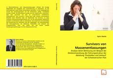 Buchcover von Survivors von Massenentlassungen