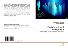 Bookcover of Public Investment Management