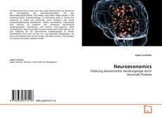 Capa do livro de Neuroeconomics