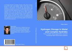 Bookcover of Hydrogen Storage in Metal and Complex Hydrides