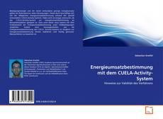 Bookcover of Energieumsatzbestimmung mit dem CUELA-Activity-System