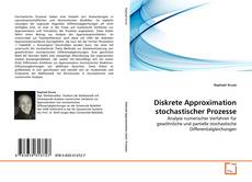 Bookcover of Diskrete Approximation stochastischer Prozesse