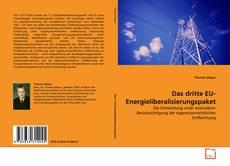 Borítókép a  Das dritte EU-Energieliberalisierungspaket - hoz
