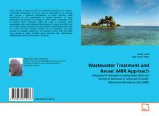 Copertina di Wastewater Treatment and Reuse: MBR Approach
