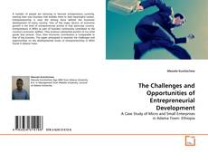 Bookcover of The Challenges and Opportunities of Entrepreneurial Development