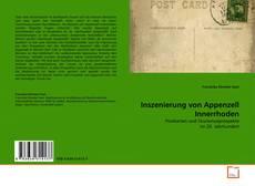 Buchcover von Inszenierung von Appenzell Innerrhoden