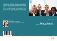 Couverture de Cultural Diversity