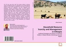 Bookcover of Household Resource Scarcity and Management in Ethiopia