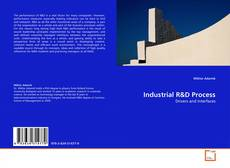Bookcover of Industrial R&D Process