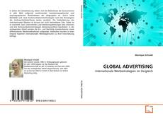 Capa do livro de GLOBAL ADVERTISING