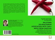Обложка RALSTONIA SOLANACEARUM ASSOCIATION WITH CHILLI SEEDS FROM PAKISTAN