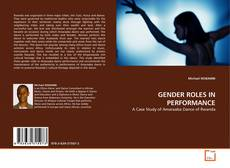 Bookcover of GENDER ROLES IN PERFORMANCE
