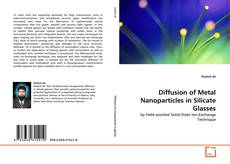 Diffusion of Metal Nanoparticles in Silicate Glasses的封面