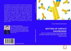 Couverture de BOTTOM-UP SURFACE ENGINEERING