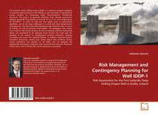 Portada del libro de Risk Management and Contingency Planning for Well IDDP-1