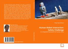 Copertina di Human-Robot Interaction: Safety Challenge