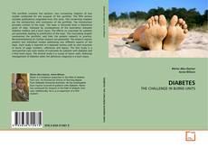 DIABETES kitap kapağı