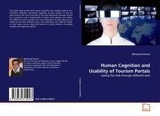 Capa do livro de Human Cognition and Usability of Tourism Portals