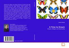 Bookcover of A Time to Dream