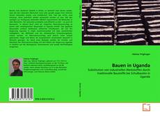 Bookcover of Bauen in Uganda