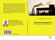 Industrial Management的封面