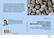 Buchcover von Religiöses Coping, Spiritualität und psychische Gesundheit