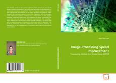 Capa do livro de Image-Processing Speed Improvement