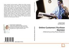 Bookcover of Online Customers' Purchase Decision