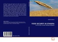 Capa do livro de FOOD SECURITY IN ETHIOPIA