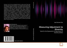 Bookcover of Measuring Adjustment to Diversity