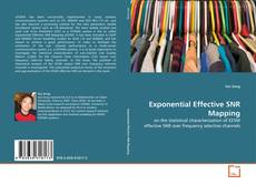 Bookcover of Exponential Effective SNR Mapping