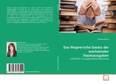Borítókép a  Das Wagner'sche Gesetz der wachsenden Staatsausgaben - hoz