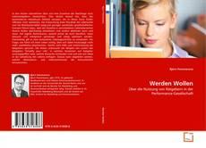 Capa do livro de Werden Wollen