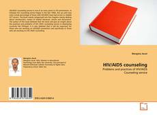 Bookcover of HIV/AIDS counseling