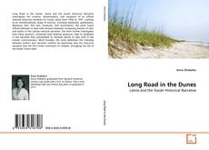 Bookcover of Long Road in the Dunes
