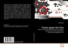 Bookcover of Cluster gegen den Stau