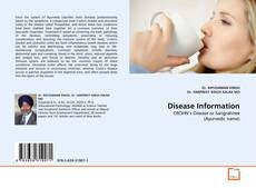 Bookcover of Disease Information