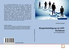 Copertina di Bürgerbeteiligung im UVP-Verfahren