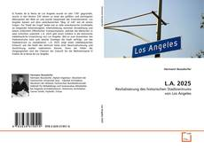 Обложка L.A. 2025